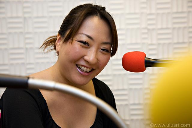 DJ Sachi